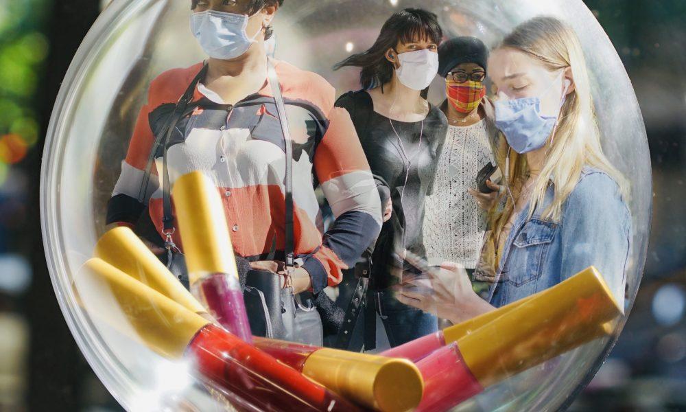 Beijing Coronavirus Outbreak Tied to Huge Market Sparks Resurgence Concerns – The Wall Street Journal
