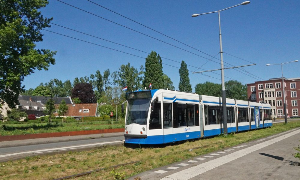 Public Transit Use Associated With Higher Death Rates…