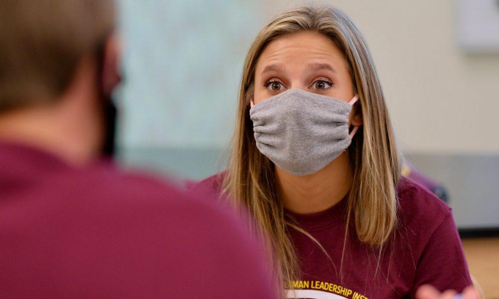 Coronavirus College reopening plans already challenged by the coronavirus