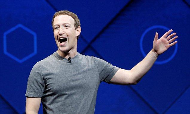 Coronavirus Zuckerberg: Facebook won't target anti-vaccination posts like COVID misinformation